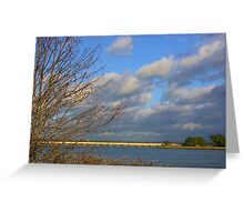 From Hayling Island Greeting Card