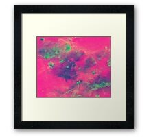 Lonely Creations  Framed Print