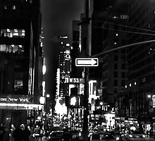 53rd and 7th by Robert Meyers-Lussier