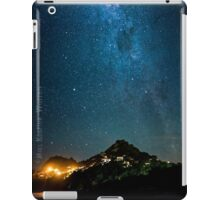 Tairua by Night iPad Case/Skin