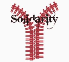 Solidarity by colioni