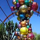 Chihuly in the Garden by lorilee