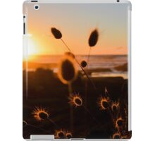 Nature's Warm Embrace iPad Case/Skin