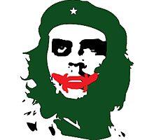 Joker Guevara Photographic Print