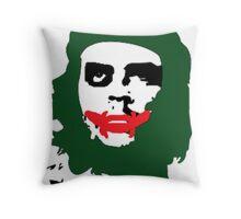 Joker Guevara Throw Pillow