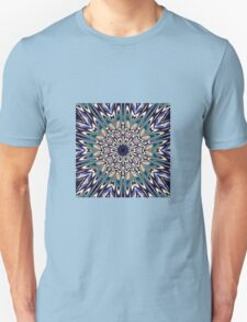 Star Burst Unisex T-Shirt
