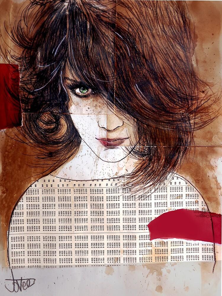 wild honey by Loui  Jover