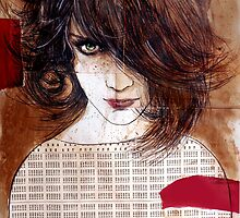 wild honey by Loui  Jover