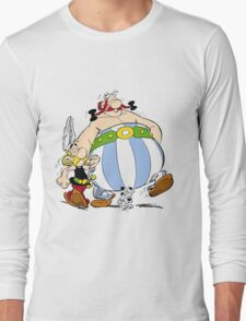 asterix Long Sleeve T-Shirt