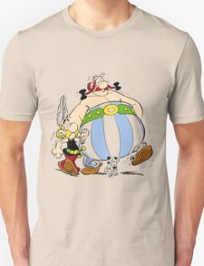 asterix T-Shirt