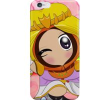 Princess Kenny Phone Case iPhone Case/Skin