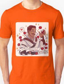 Dorian Approval - Dragon Age T-Shirt