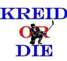 Kreid or Die by RB Shop