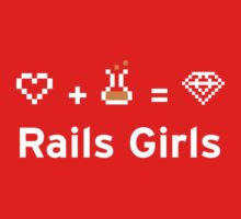 Rails Girls by rails