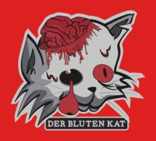 Der Bluten Kat by heavynuggets