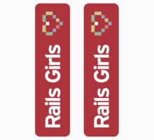 Rails Girls ×2 by rails