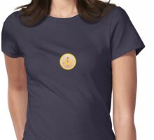 VM Crystal Star Womens Fitted T-Shirt