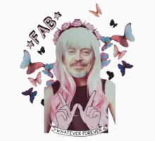 steve buscemi is a pastel goth girl by cosmiclines