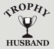 Trophy Husband by digerati