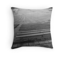 Resting offers at Hastings Throw Pillow