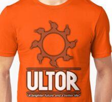 The Ultor Corporation  Unisex T-Shirt