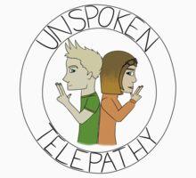 Unspoken Telepathy by petwombat