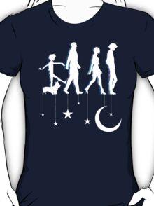 Cowboy Bebop - Moonwalk T-Shirt