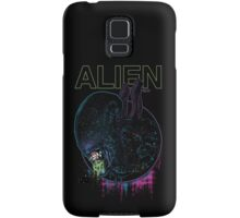 ALIEN XENOMORPH HORROR Samsung Galaxy Case/Skin