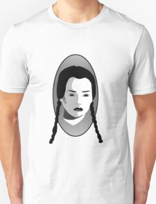 Wednesday Addams Love T-Shirt
