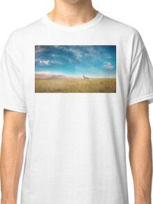 Breaking Bad- RV scenery  Classic T-Shirt