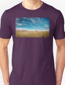 Breaking Bad- RV scenery  Unisex T-Shirt
