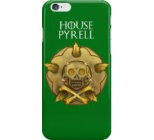 """""""House Pyrell"""" - Disney Meets Game of Thrones iPhone Case/Skin"""