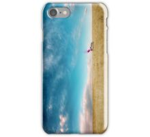 Breaking Bad- RV scenery  iPhone Case/Skin