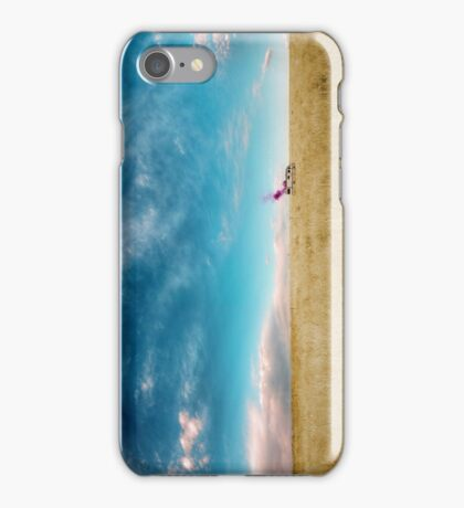 Breaking Bad- RV scenery  iPhone Case/Skin