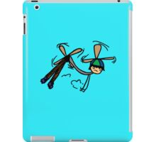Sky High iPad Case/Skin