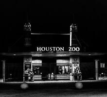 houston zoo by snaphouston