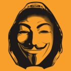 ANONYMOUS T-SHIRT by parko