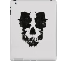 Skull of Jekyll/Hyde iPad Case/Skin