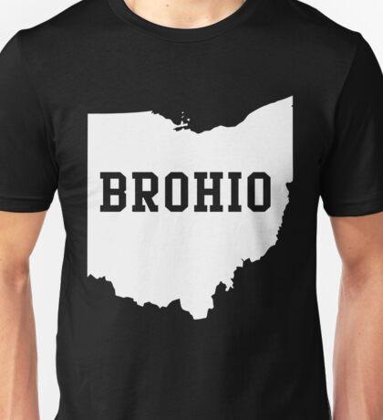 Brohio Unisex T-Shirt