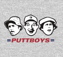Putt Boys | Caddyshack + Pep Boys by rydrew