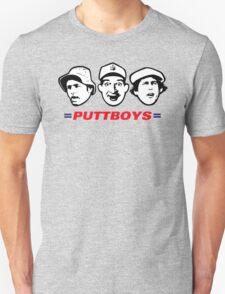 Putt Boys | Caddyshack + Pep Boys T-Shirt