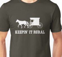Keepin it Rural Unisex T-Shirt