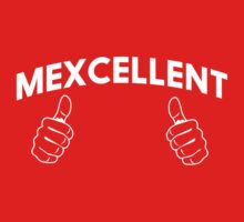 Mexcellent by whereables