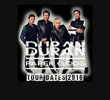 Duran Duran Band Paper Gods Tour Unisex T-Shirt