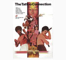 Tattoo Connection by zeebigfella