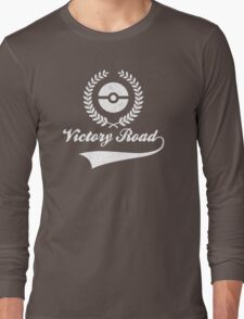 Victory Road Long Sleeve T-Shirt