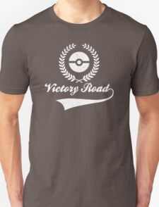 Victory Road T-Shirt
