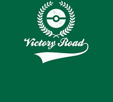 Victory Road Unisex T-Shirt