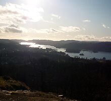 windermere sunny afternoon by photoeverywhere