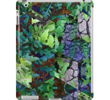 Super Nature No.1 iPad Case/Skin